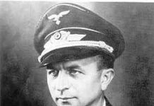 Erich Walther (5 August 1903 – 26 December 1947) was a German paratroop general during World War II.