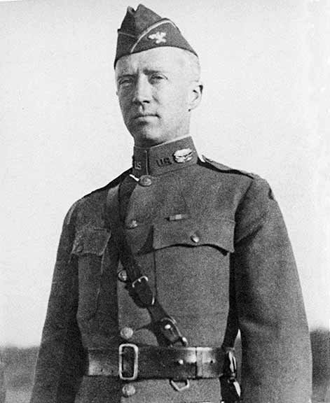 George Patton General (1885-1945)