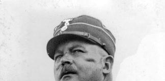 Ernst Julius Röhm (München, 28 november 1887 – aldaar, 2 juli 1934)
