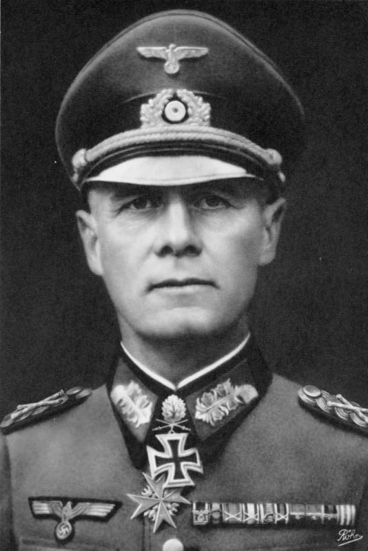 Johannes Erwin Eugen Rommel (15 November 1891 – 14 October 1944),