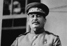 Josef Vissarionovich Stalin (1879-1953)