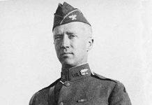 George Patton General (1885-1945)