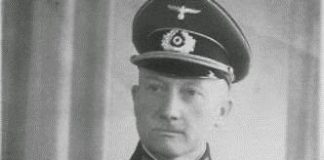 Walter Fritz Rudolf Poppe (8 August 1892 in Kassel – 17 August 1968)