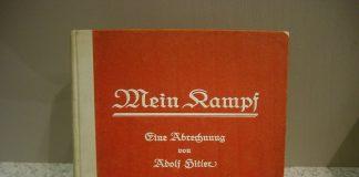 Mein Kampf 1925