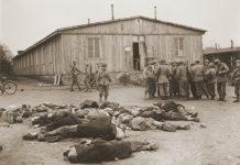 Buchenwald Subkamp Ohrdruf