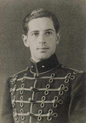 George Maduro