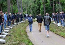 173 verzetsstrijders krijgen gezicht tijdens Dodenherdenking op Ereveld Loenen