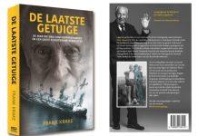 Boek 'De laatste getuige' vertelt bizar verhaal van Nederlander Wim Aloserij