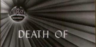 De dood van Benito Mussolini